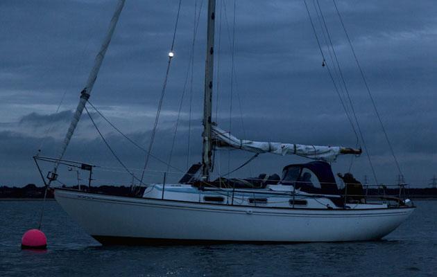 Anchor Lights Test