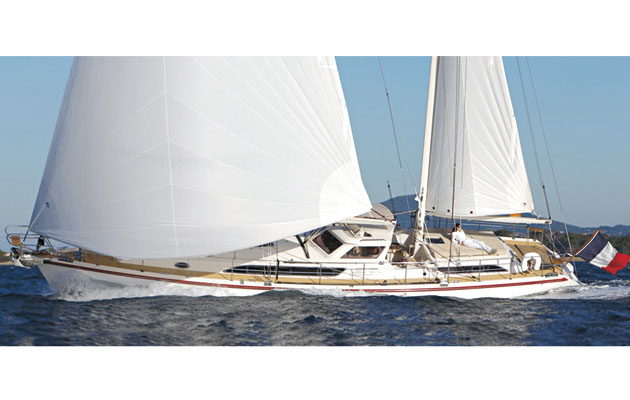 Essential reefing tips for cruisers
