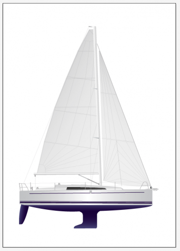 Hanse 315 review - Yachting Monthly