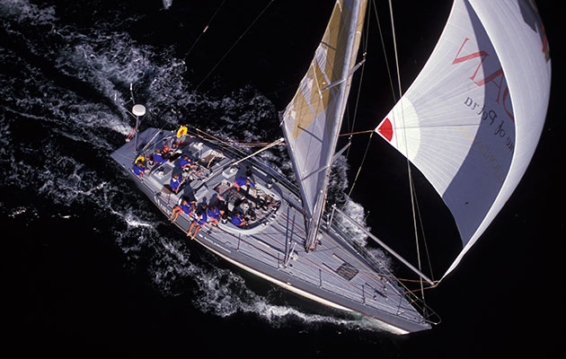 the key to becoming successful in the whitbread around the world race Barcelona world race two crew non stop extreme sailing around the planet  the barcelona world race in 2010/11, alex pella has been notching up what has become the .