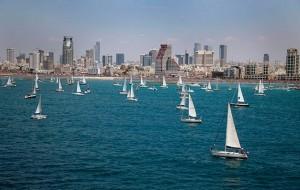 Sail Tel Aviv