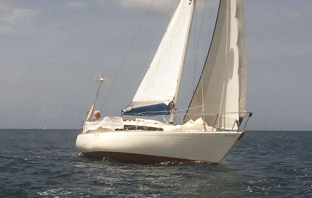My solo Transatlantic in a 27ft cruiser - Yachting Monthly