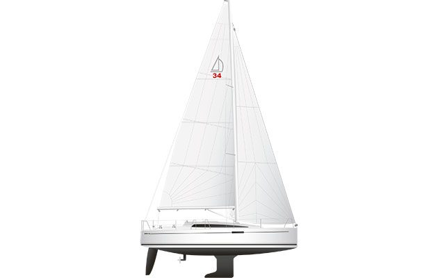 Dehler 34 Review Yachting Monthly