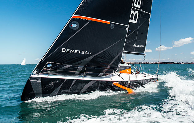 Image result for beneteau figaro 3