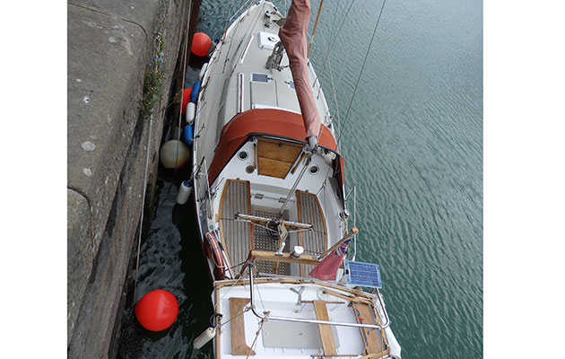 Seamanship in small harbours - Yachting Monthly