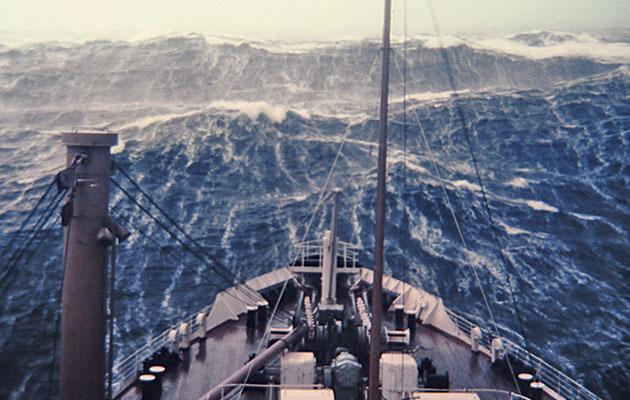 Sea state