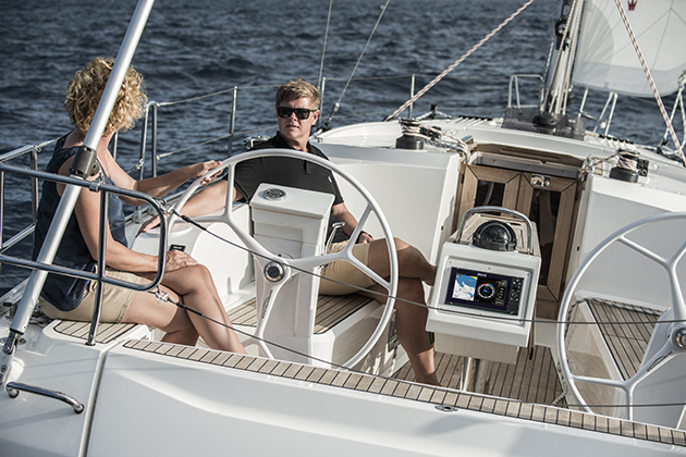 Garmin buys Navionics - Yachting Monthly