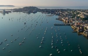 Everything you need to know about the Suhaili 50 Falmouth Parade of Sail - power-boating