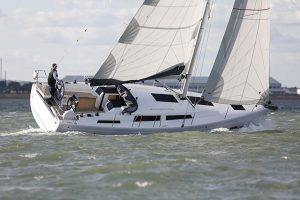 Yacht reviews Archives - Page 2 of 15 - Yachting Monthly