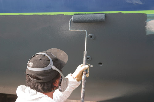 Best Antifouling Boat Bottom Paint