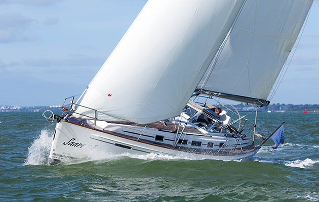 Saare 38 - Yachting Monthly