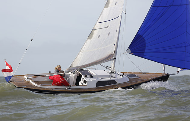 Saffier SC 8m - Yachting Monthly