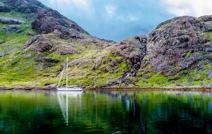 How and where to go wild cruising in the UK