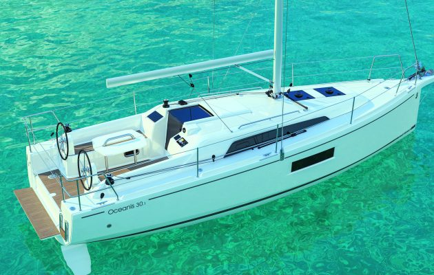 How boat design is evolving - Yachting Monthly