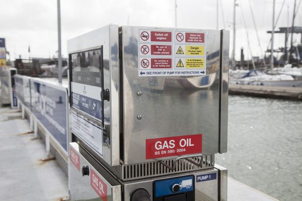 Government consultation underway on red diesel propulsion
