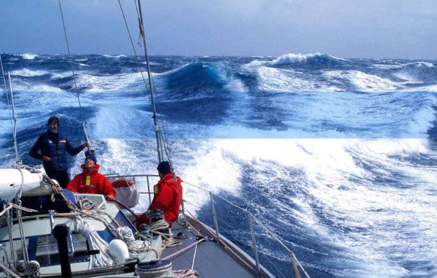Ocean Globe Race