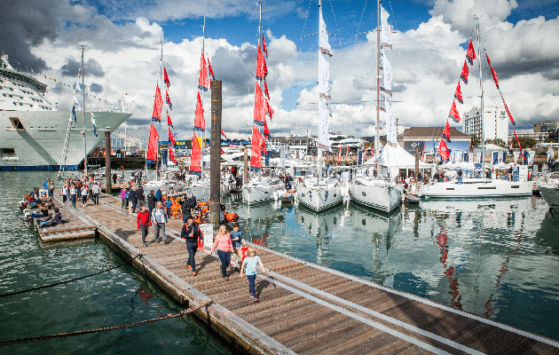 Southampton Boat Show 2019 Guide Yachting Monthly