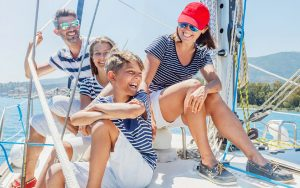 family-on-yacht-boat-central