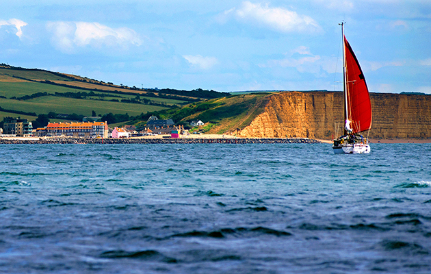 Understanding the coastline and its key attributes will make for safer, easier saling