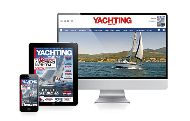 Yachting Monthly digital