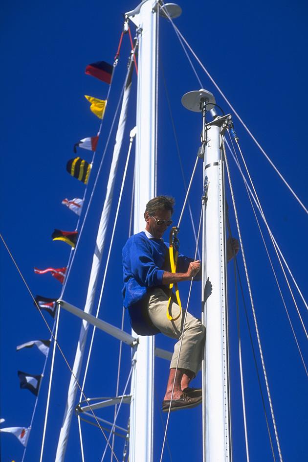 10 compétences de matelotage que chaque skipper doit maîtriser