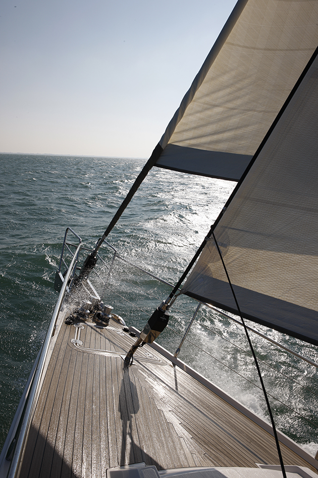 What makes a boat seaworthy? - Yachting Monthly