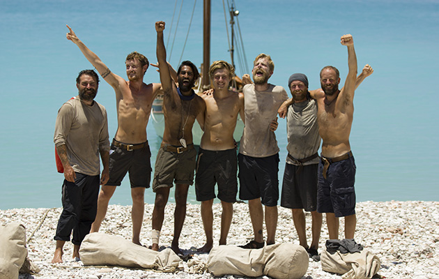 The sailors who took part in Mutiny
