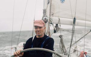 Tapio Lehtinen: A love affair with sailing