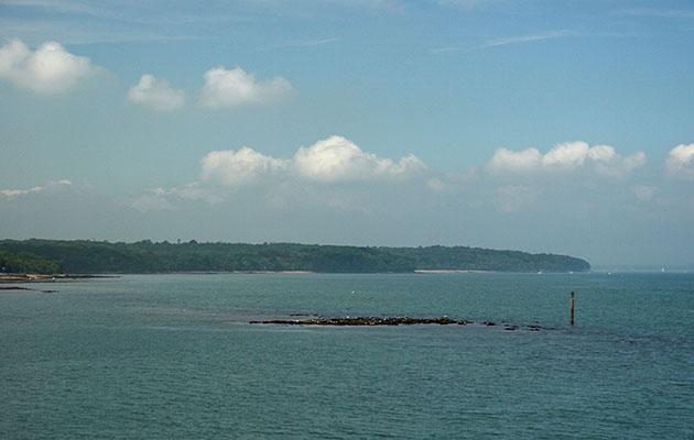 Osborne Bay
