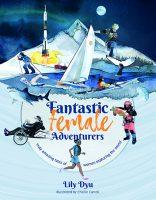 Fantastiques aventurières par Lily Dhu