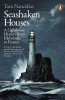 Book Jacket of Seashaken Houses par Tom Nancollas