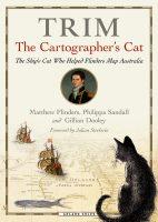 Trim: le chat du cartographe