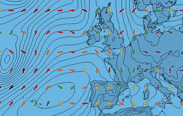 , Comment créer vos propres prévisions météorologiques