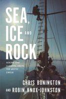 Mer, glace et rocher par Chris Bonington et Sir Robin Knox-Johnston