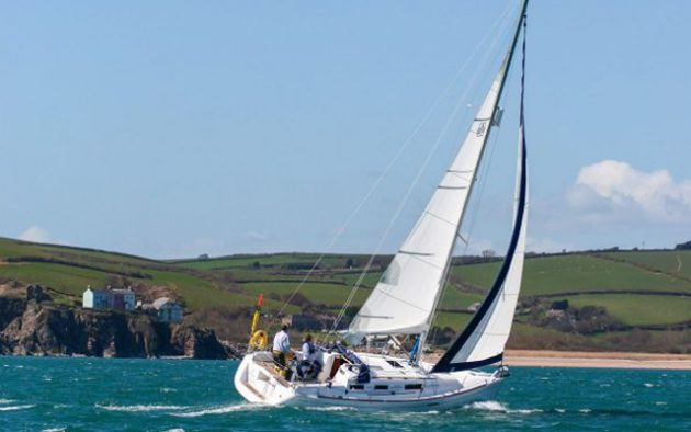 Credit: David Harding/Sailing Scenes