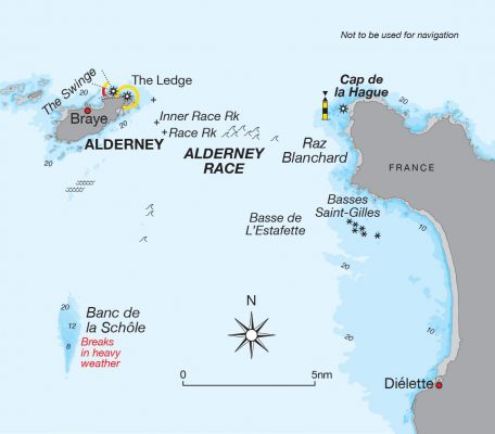 ALDERNEY_RACE