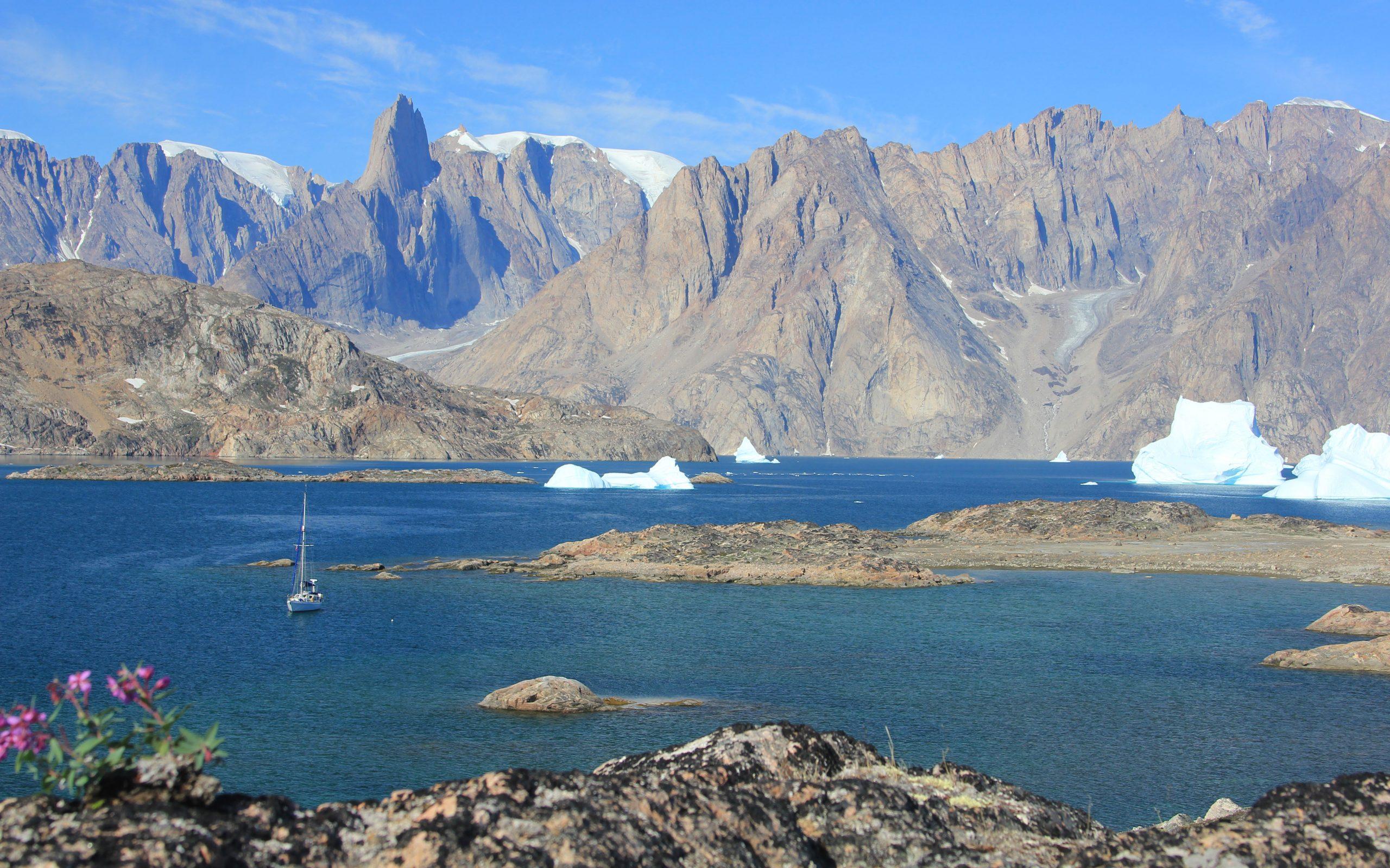Greenland Summer
