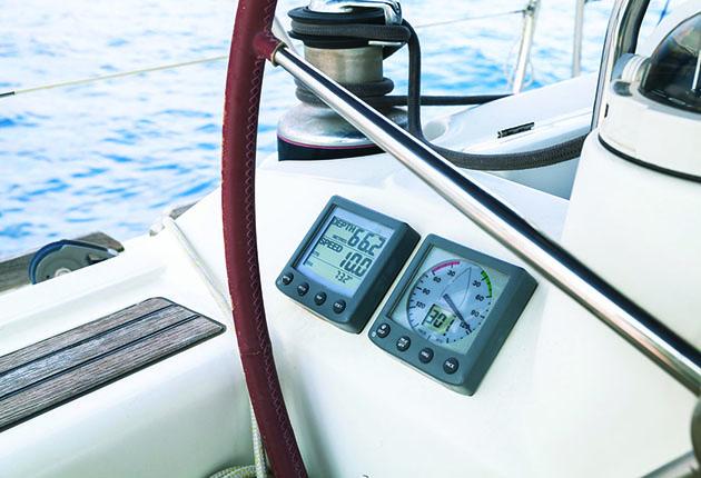Modernisez votre bateau en ajoutant des instruments à jour - vous n'avez pas besoin de remplacer tout le système