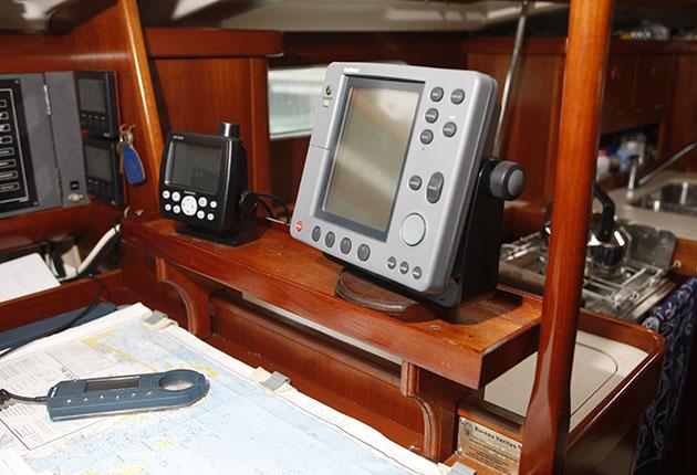 Modernisez votre bateau - les anciens traceurs peuvent être remplacés par de nouveaux