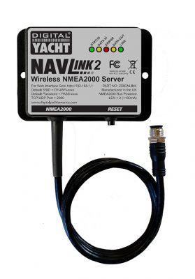 Vous pouvez utiliser les données NMEA sur une vaste gamme d'applications via un serveur WiFi