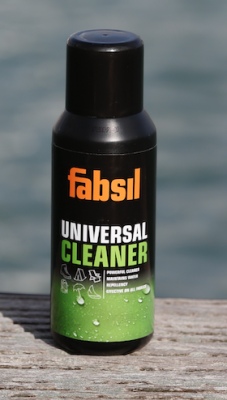 Fabsil universal cleaner
