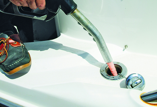 Budget 2021 Red Diesel - Chancellor confirms sailors can still use subsidised fuel to propel their vessels