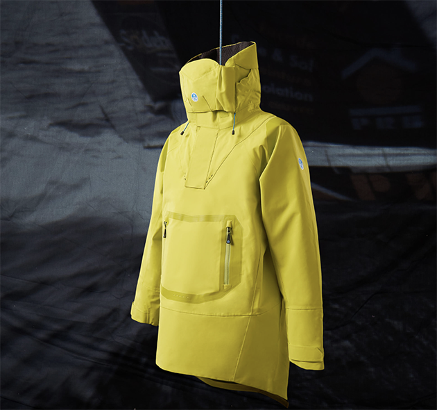 North Sails Clothing Foul Weather Gear waterproofs