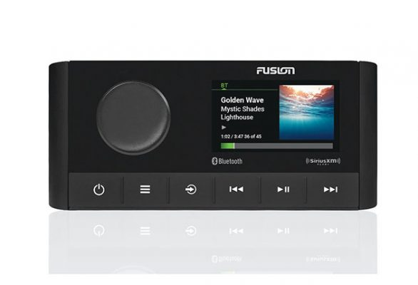 The Fusion RA210 is an entry-level model