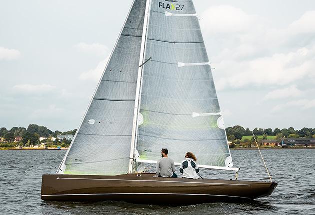 The Greenboats Flax 29 daysaier