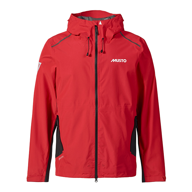 Musto LPX Additions Racing Apparel waterproofs
