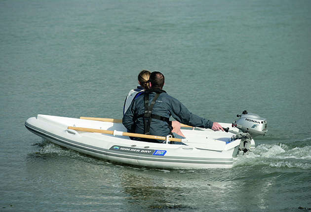 Some petrol outboards will be able to use the new E10 grade petrol which is being introduced during the summer by the UK Government as part of its plan to cut emissions