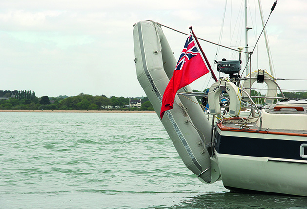 The National Crime Agency wants boat owners to be vigilant following attempted thefts of equipment