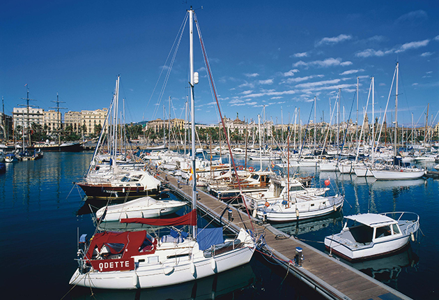 Many UK registered boats in Spain will retain their EU VAT status if they were in the country at the time of Brexit