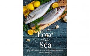 For the Love of the Sea: Book review